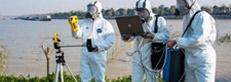 環境監測類