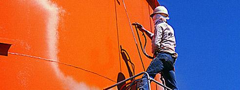 防腐蝕設計與工程施工